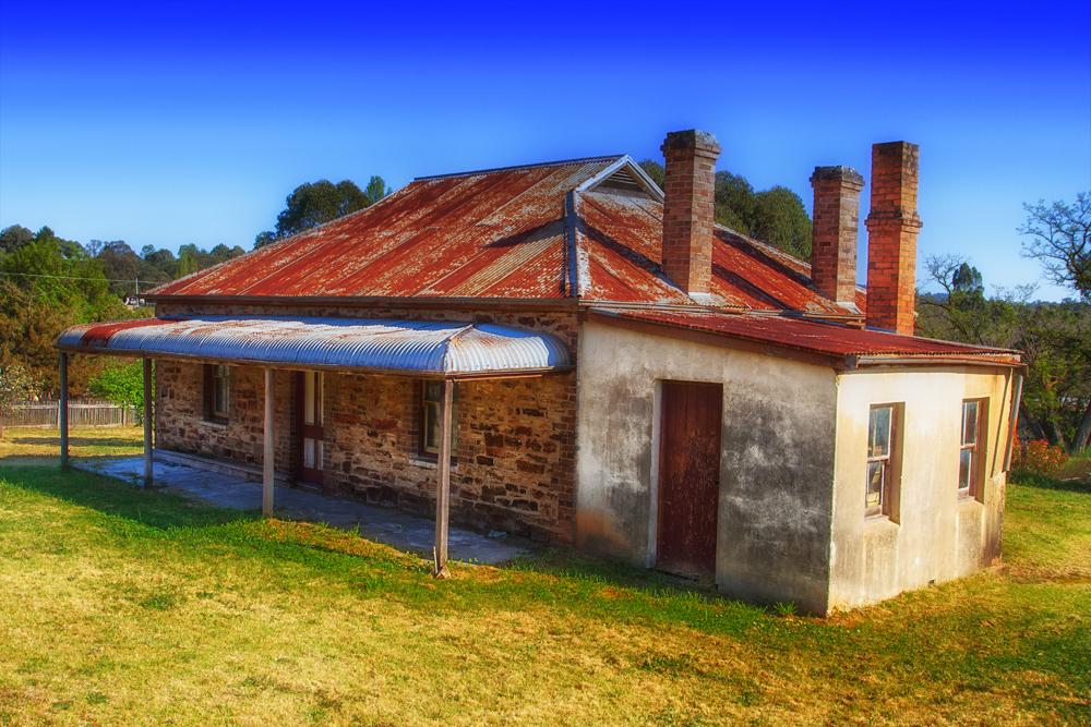 Rylstone - Australian Photograpahy