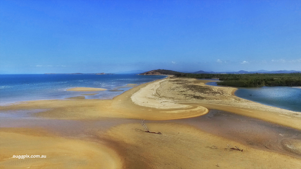 Kings Beach Bowen Qld