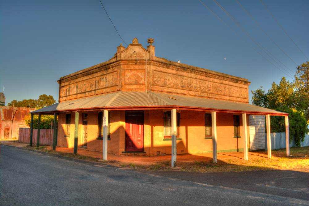 Grenfell NSW