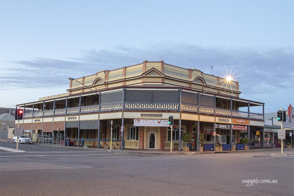 Broken Hill - Suggpix